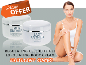 Cellulite Gel & Body Exfoliant Combo